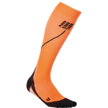CEP NIGHT RUN SOCKS 2.0 női kompressziós futózokni