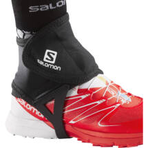Salomon TRAIL GAITERS LOW kamásli
