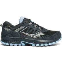 Saucony Versafoam Grid Excursion TR13 GTX női terepfutó cipő