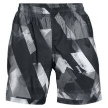 "Under Armour Launch SW 7"" Print Short rövidnadrág"