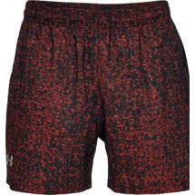 "Under Armour Launch SW 5"" Print Short rövidnadrág"
