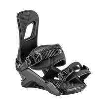 Nitro RAMBLER ULTRA BLACK snowboardkötés