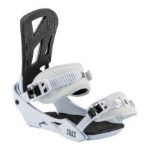 Nitro STAXX SALT snowboardkötés