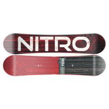 Nitro PRIME DISTORT WIDE snowboarddeszka