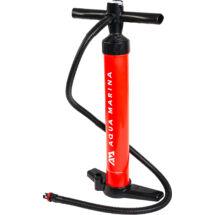Aqua Marina DOUBLE ACTION PUMP LIQUID AIR V1 nyomásmérős pumpa