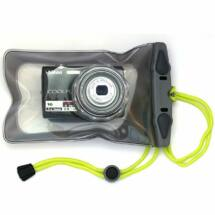 Aquapac Mini Camera Case with Hard Lens 428