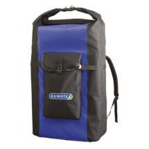 Gumotex vízhatlan hátizsák 100l