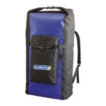 Gumotex vízhatlan hátizsák 80l