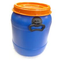 RTM vízhatlan hordó 50 literes