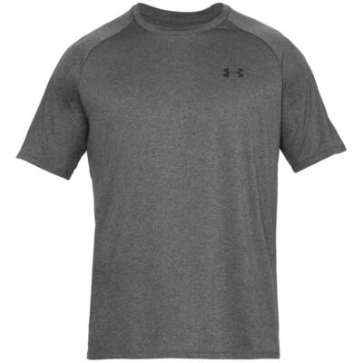 Under Armour UA Tech 2.0 Short Sleeve