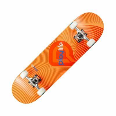 Playlife Illusion Orange gördeszka