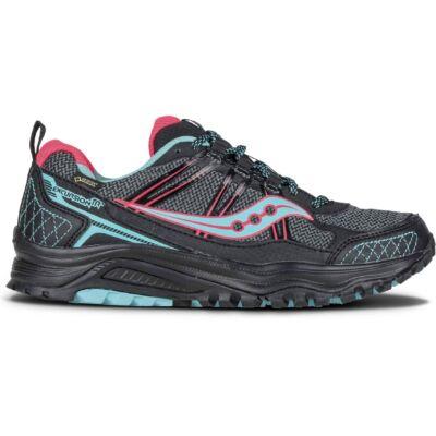 Saucony Grid Excursion TR10 GTX női terepfutó cipő