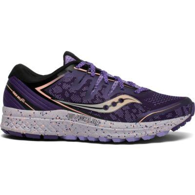 Saucony Everun Guide ISO 2 TR női terepfutó cipő