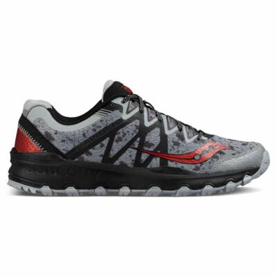 Saucony Grid Caliber TR férfi terepfutó cipő
