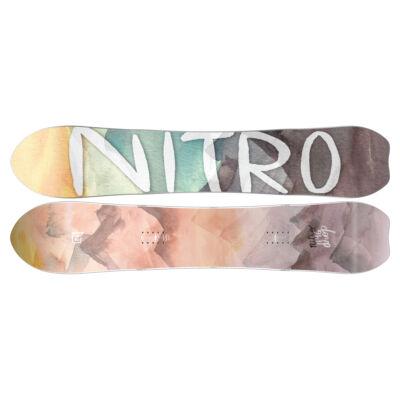 Nitro DROP snowboarddeszka
