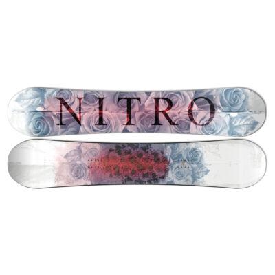 Nitro FATE snowboarddeszka