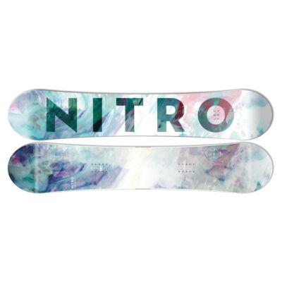 Nitro Lectra snowboarddeszka