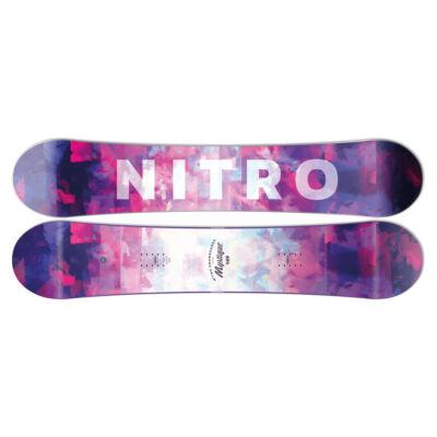 Nitro MYSTIQUE snowboarddeszka