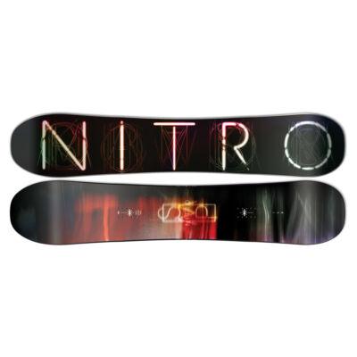 Nitro SMP snowboarddeszka