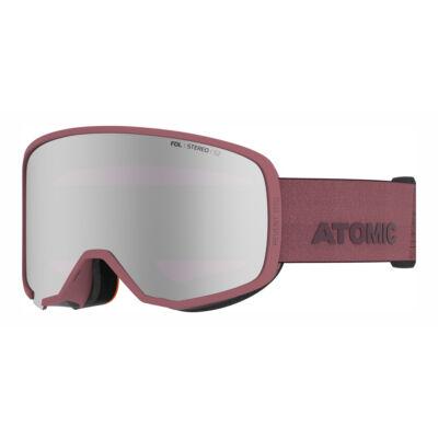 Atomic REVENT STEREO OTG szemüveg