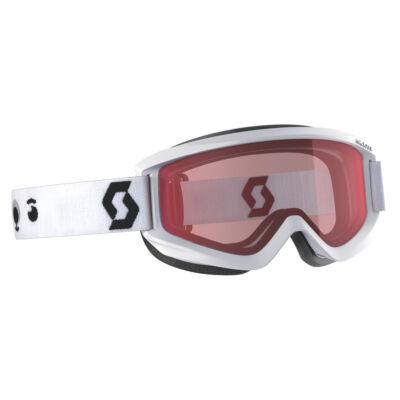 SCOTT Jr Agent Polar White szemüveg