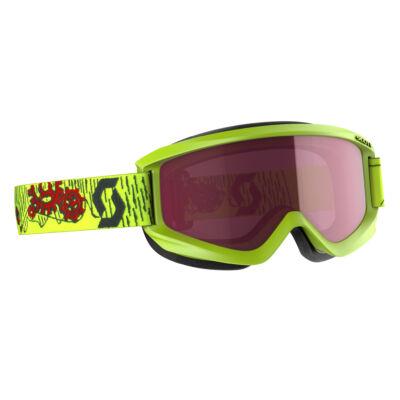 SCOTT Jr Agent Yellow szemüveg