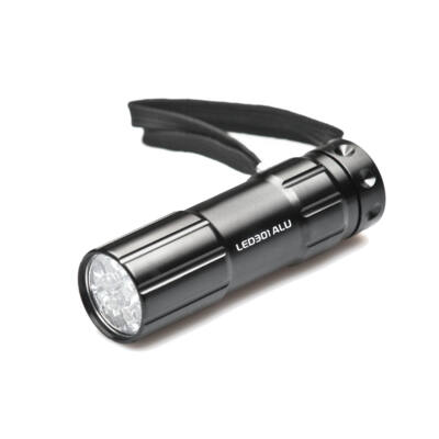 Falcon Eye LED301ALU elemlámpa