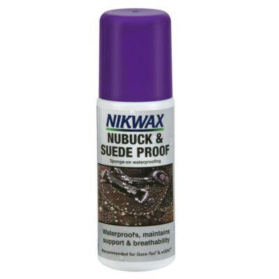 NIKWAX NUBUCK & SUEDE PROOF 125 ML