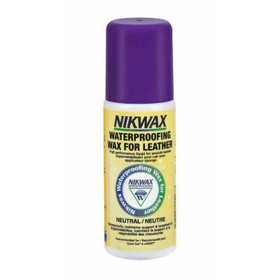 NIKWAX WATERPROOFING WAX FOR LEATHER 125 ML