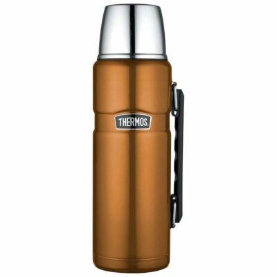 Thermos STAINLESS KING 1200 ml rozsdamentes termoszpalack