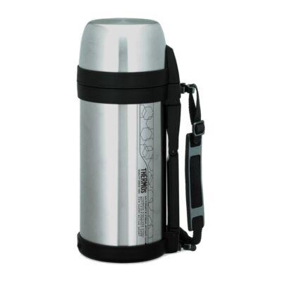 Thermos ULTIMATE 2000 ml rozsdamentes termosz 2 pohárral