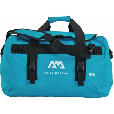Aqua Marina Premium Duffle Bag vízálló sporttáska 50l
