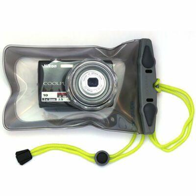 Aquapac Mini Camera Case with Hard Lens 428