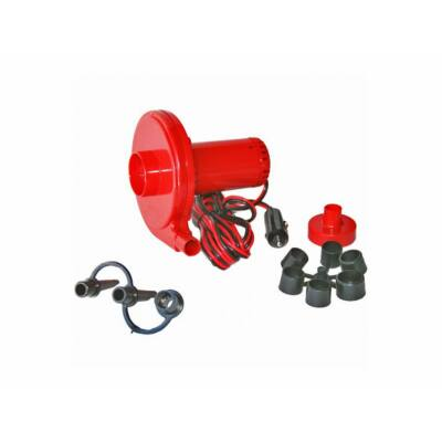 BRAVO szivargyújtós pumpa MB 80/12
