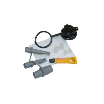 BRAVO PVC javítókészlet SP50