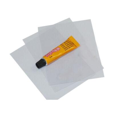 BRAVO PVC javítókészlet SP55