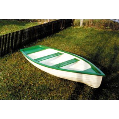 4 személyes csónak (2 pados)