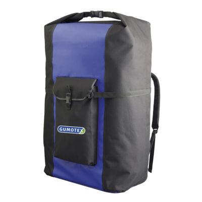 Gumotex vízhatlan hátizsák 135l