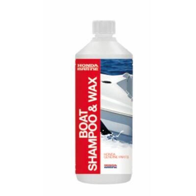 Honda Marine Boat Shampoo & Wax hajóápoló 1 liter