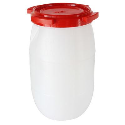 Vízhatlan hordó 30 literes (könnyített)