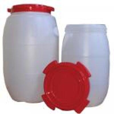 Vízhatlan hordó 60 literes (könnyített)