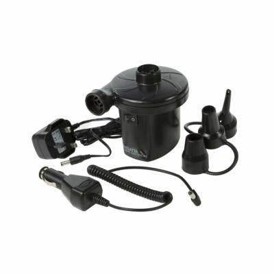 Regatta RCE098-800 akkumulátoros pumpa