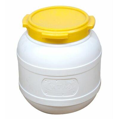 RTM vízhatlan hordó 16 literes