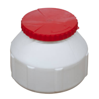 RTM vízhatlan hordó 6 literes